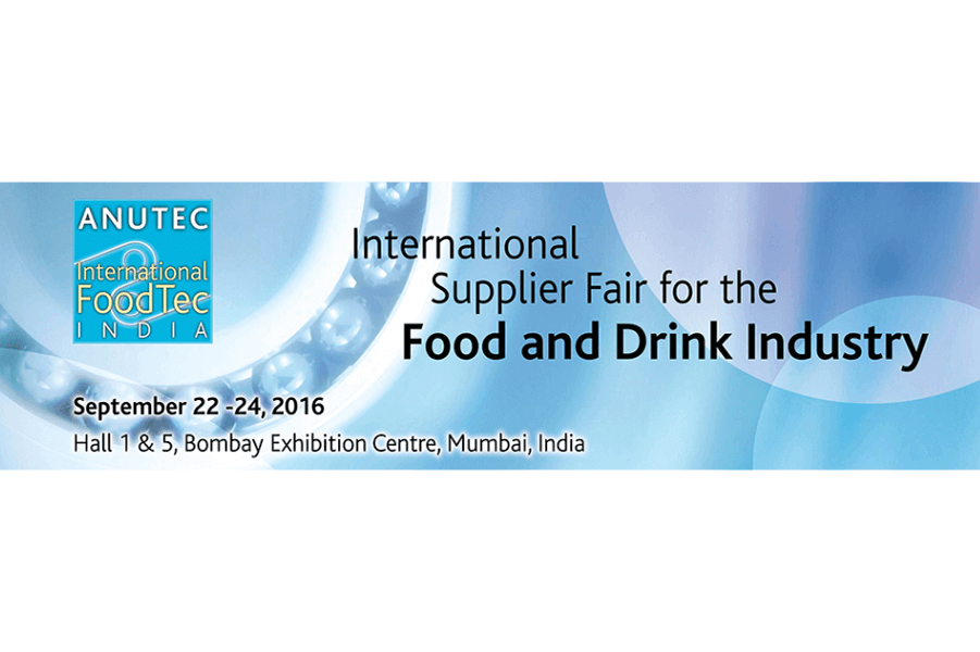 2016年印度孟買國際機械展
