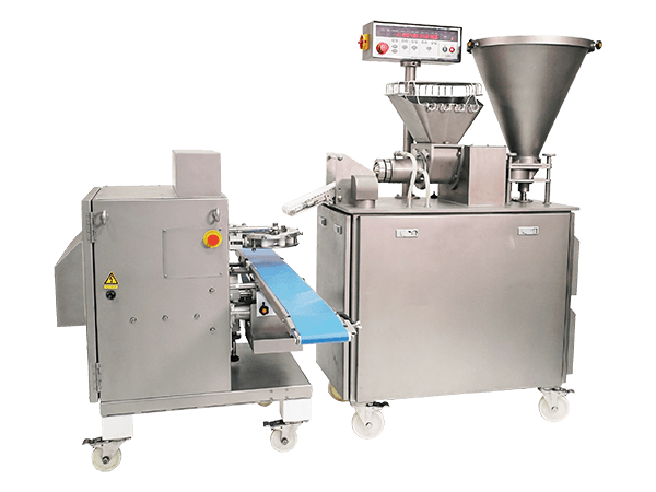 Hundred Machinery dumpling machine for samosa, pelmeni and ravioli