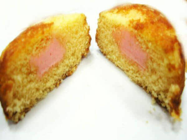 草莓夾心蛋糕