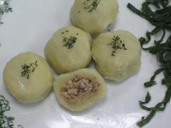 馬鈴薯丸子