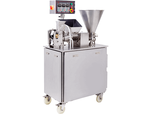 HM-737 multipurpose dumpling forming machine