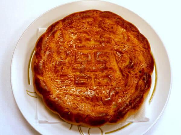 漢餅-鴛鴦餅