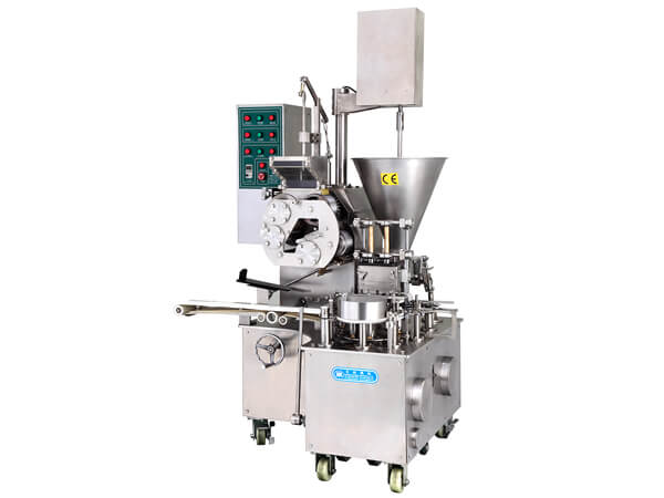 shao mai, dumpling, xiao long bao, meat pie forming machine