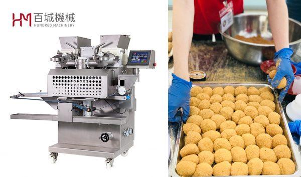 automatic mochi making machine