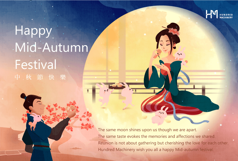 Mid-Autumn Festival