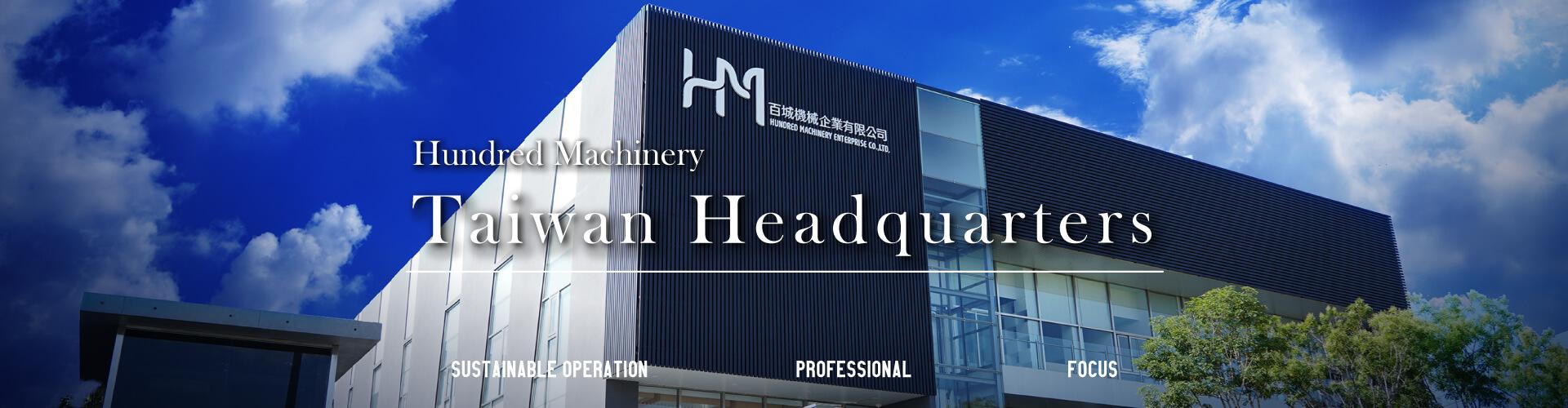 headquarter
